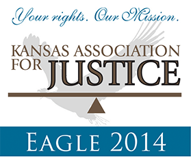 Brave Law Firm - KS Association of Justice